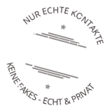 100 Prozent echte Kontakte